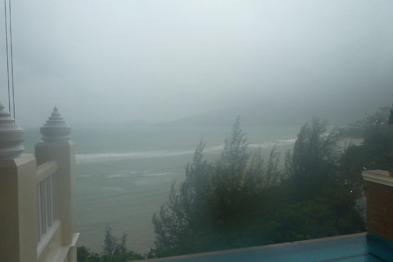 Погода в Пхукете