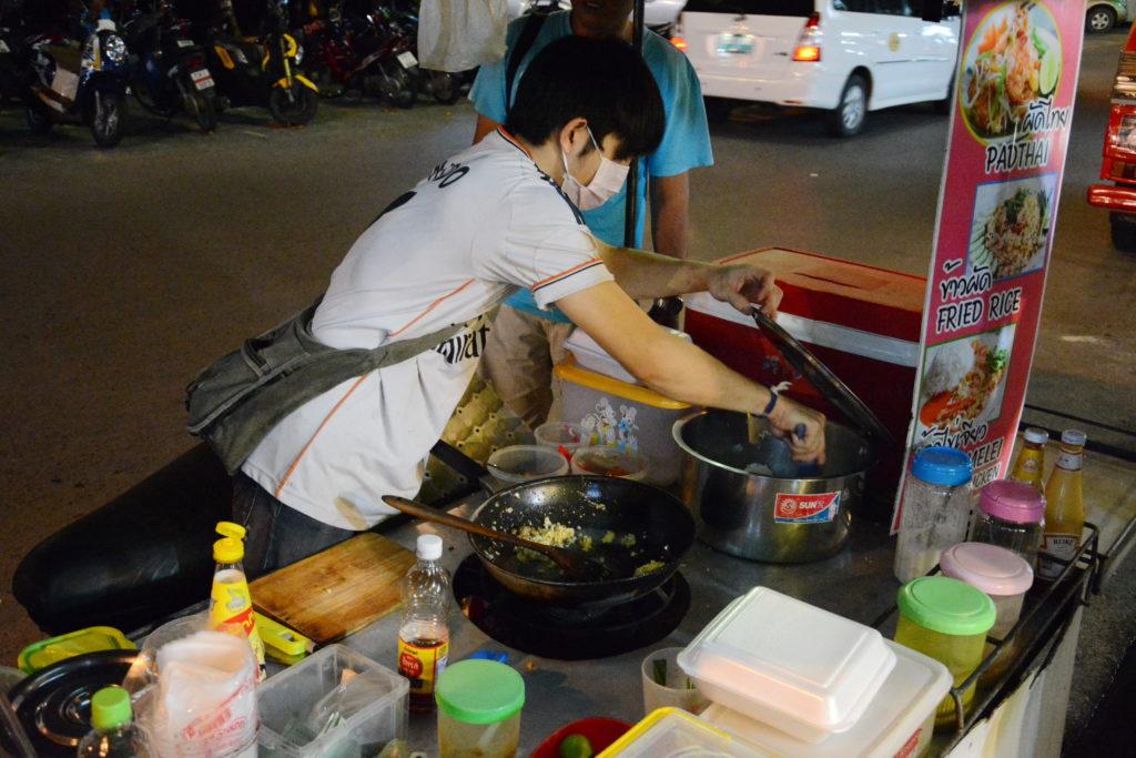 Таиланд: кухня