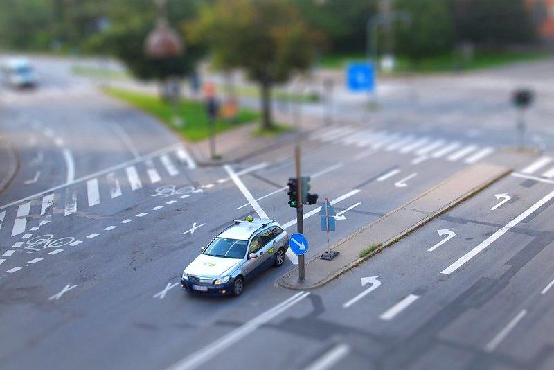 Службы такси в Копенгагене