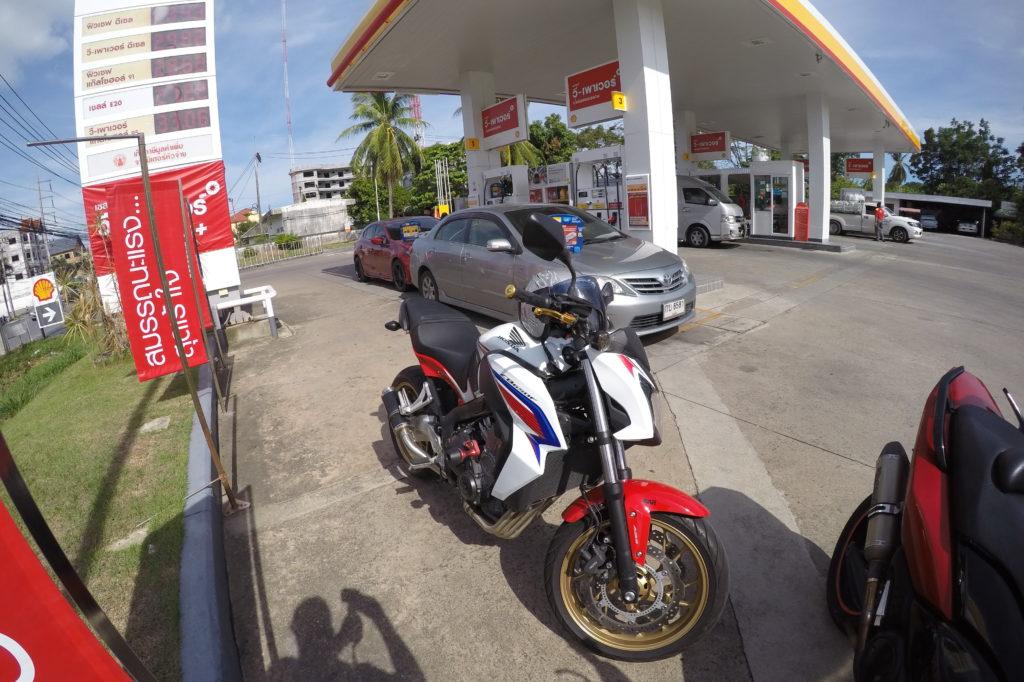 Аренда скутера в Таиланде