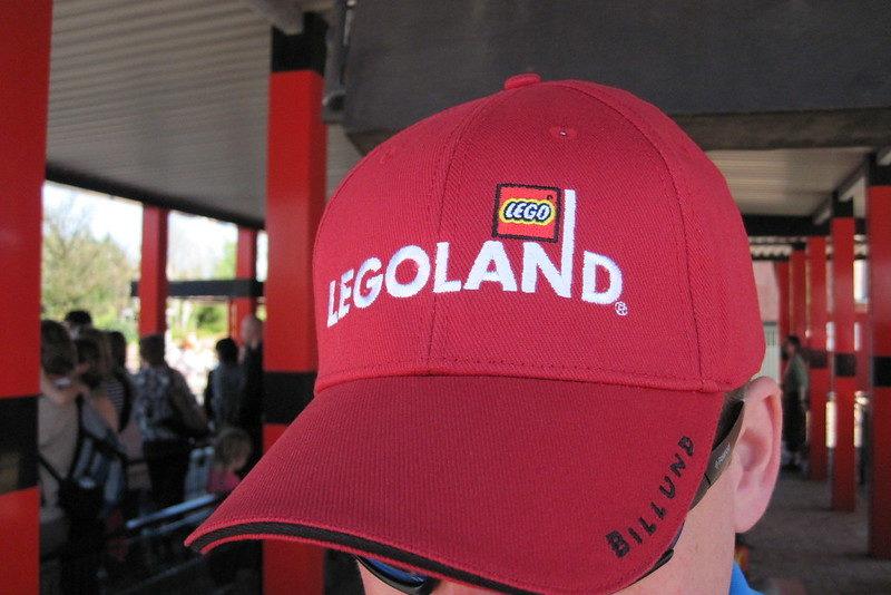 Legoland Копенгаген