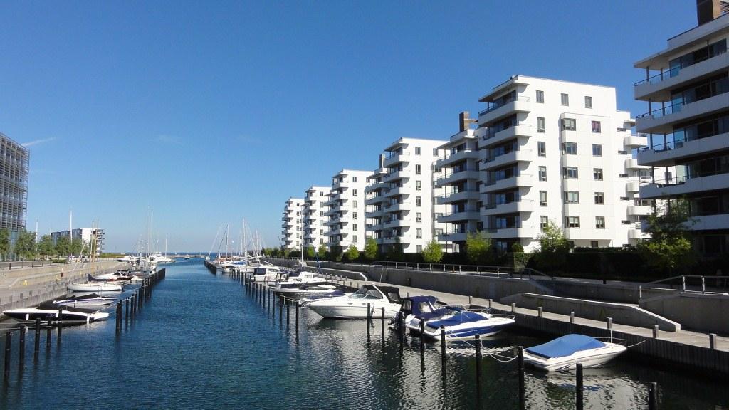 Хеллеруп район, Копенгаген