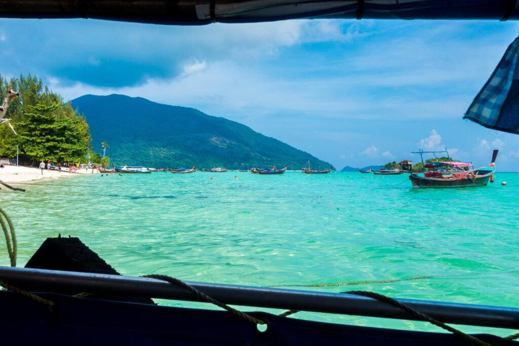 Пхукет Симиланские острова как добраться