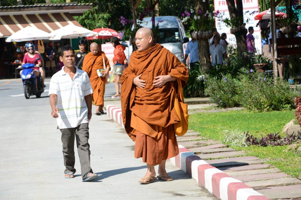 Таиланд религия