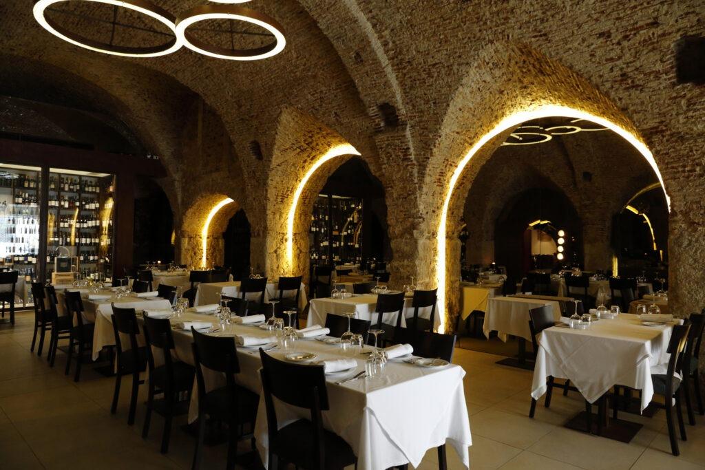 Ресторан A Casa do Bacalhau