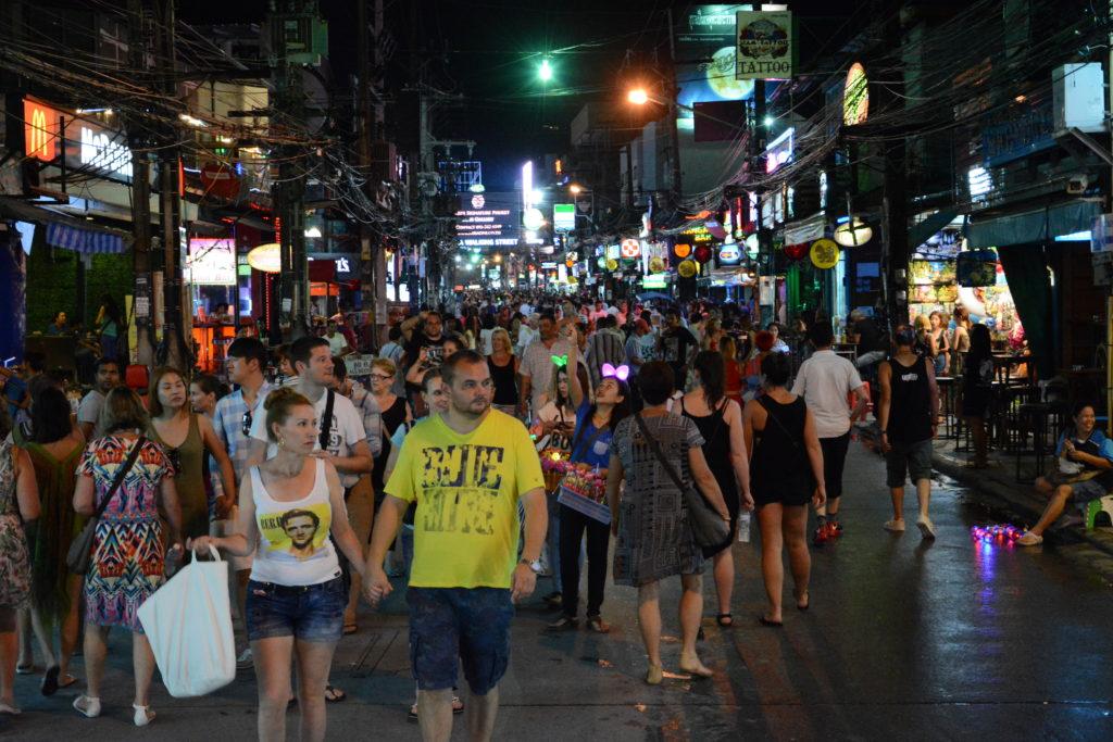 Таиланд: культура, традиции