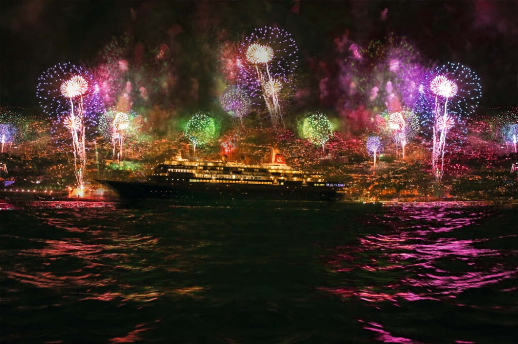 Фестиваль атлантического океана
