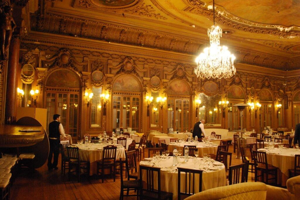 Ресторан Casa do Alentejo