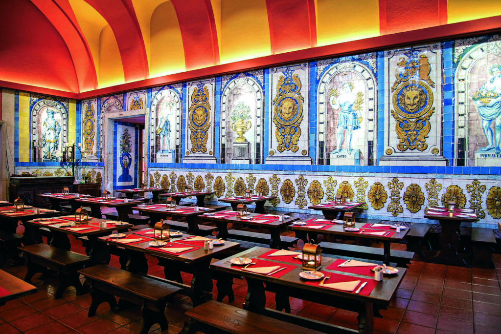 Ресторан Cervejaria Trindade