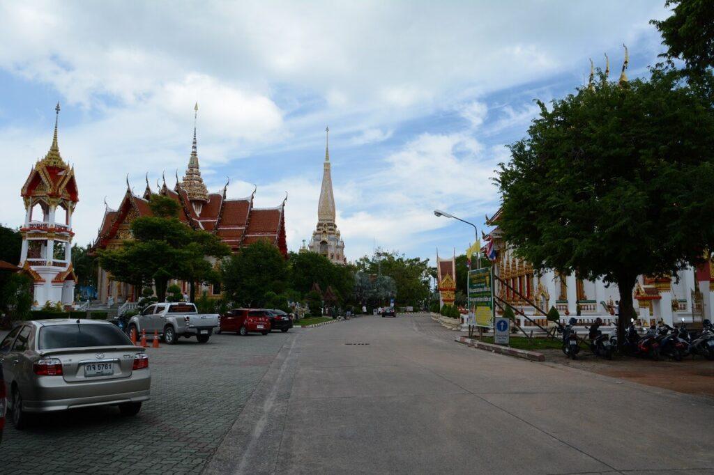 Чалонг  Пхукет
