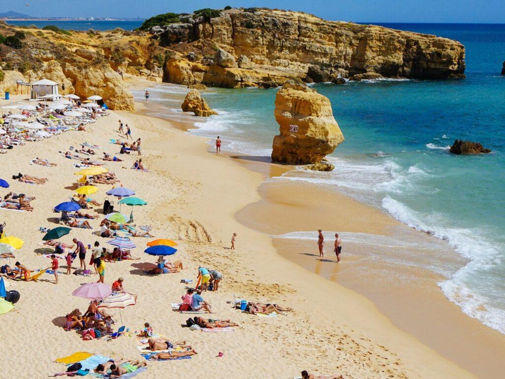 Португалия Август