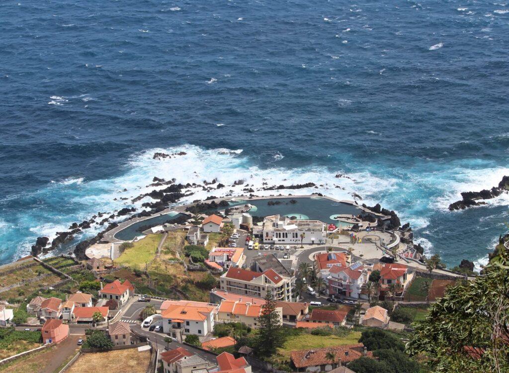 Порту Мониш Мадейра