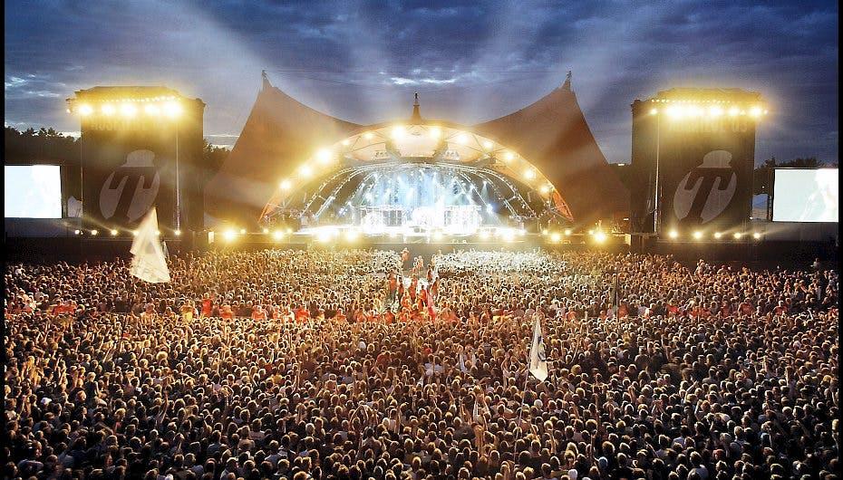 Карнавалы и фестивали Дании