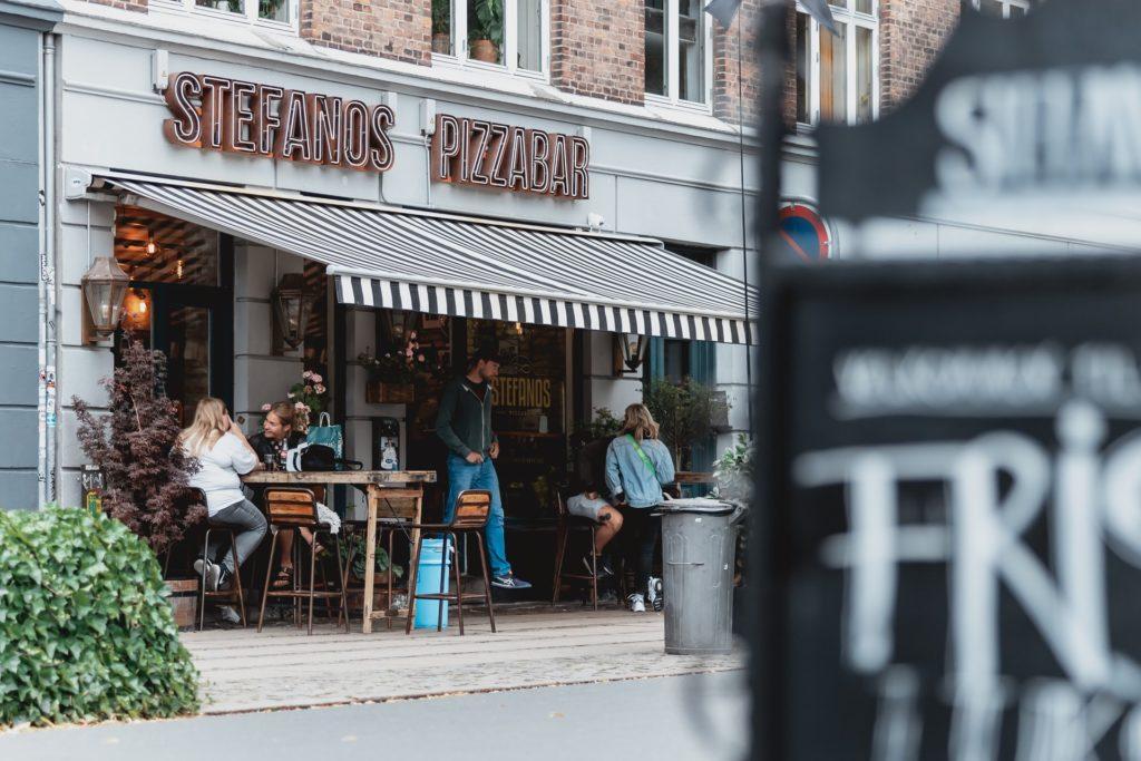 Нёрребро район, Копенгаген