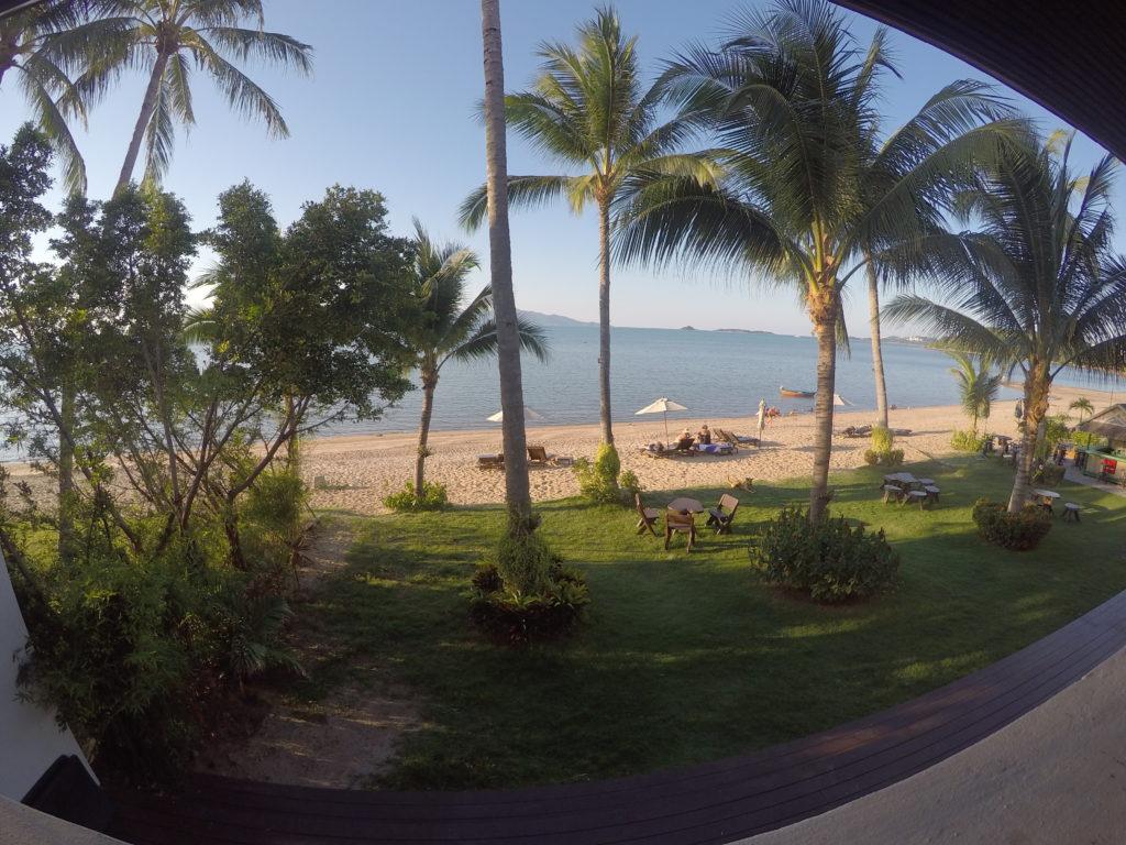 Безопасный отдыха в Таиланде: пляжи страны
