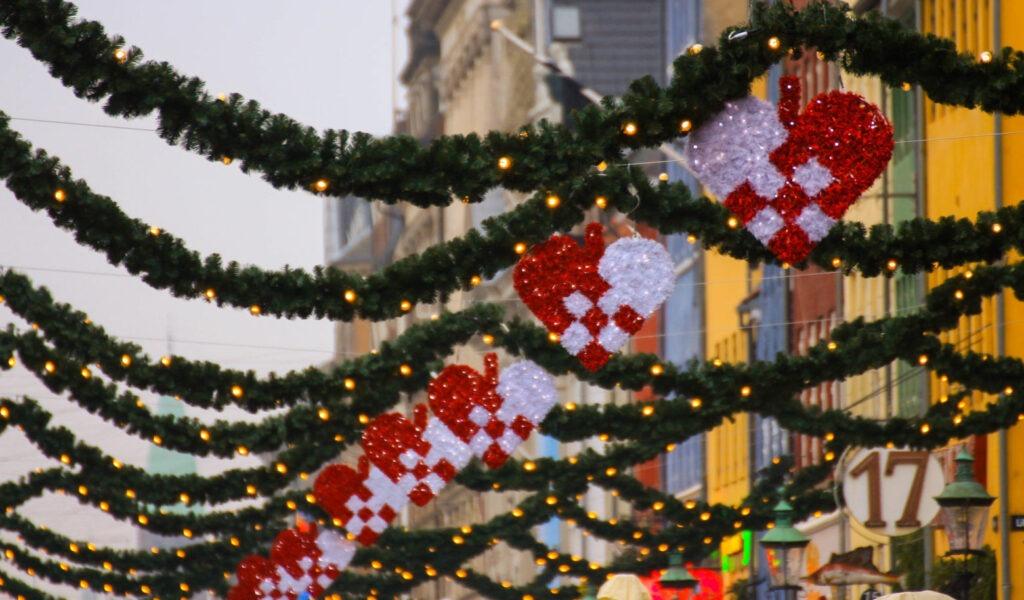 Праздники и фестивали Дании