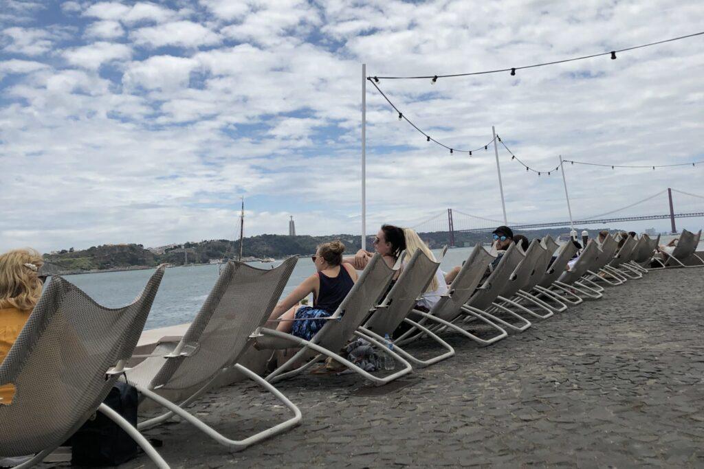 погода Лиссабон сентябрь