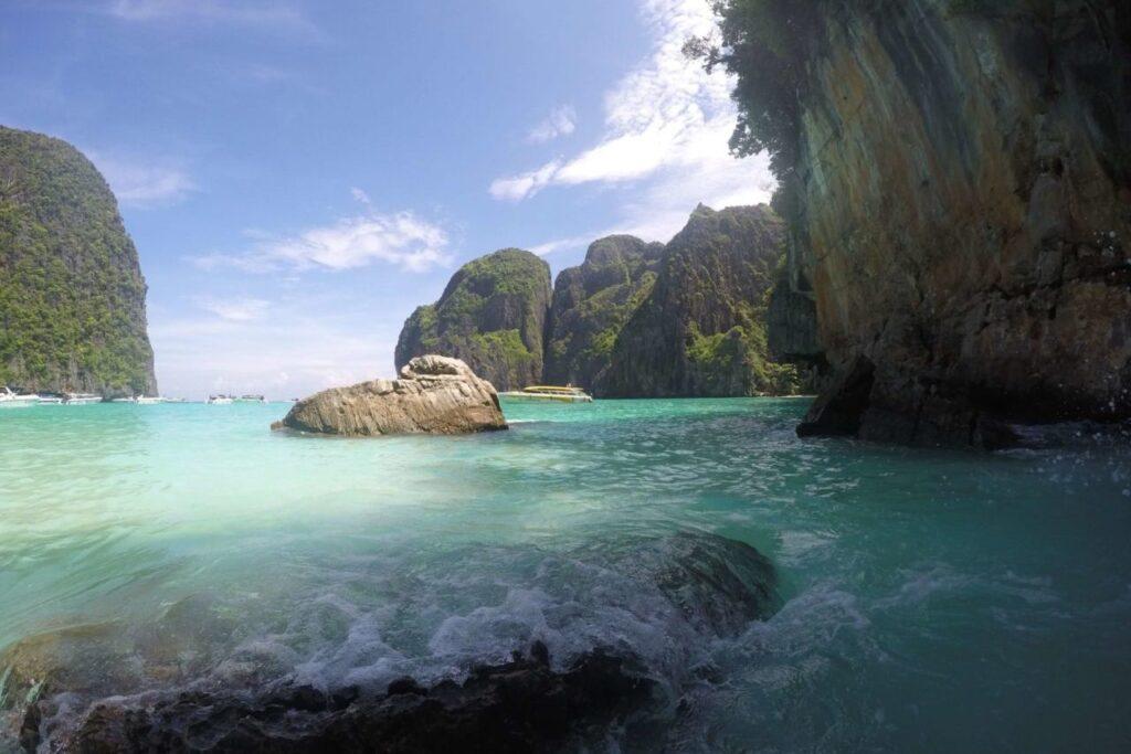 Остров Пхи-пхи Таиланд