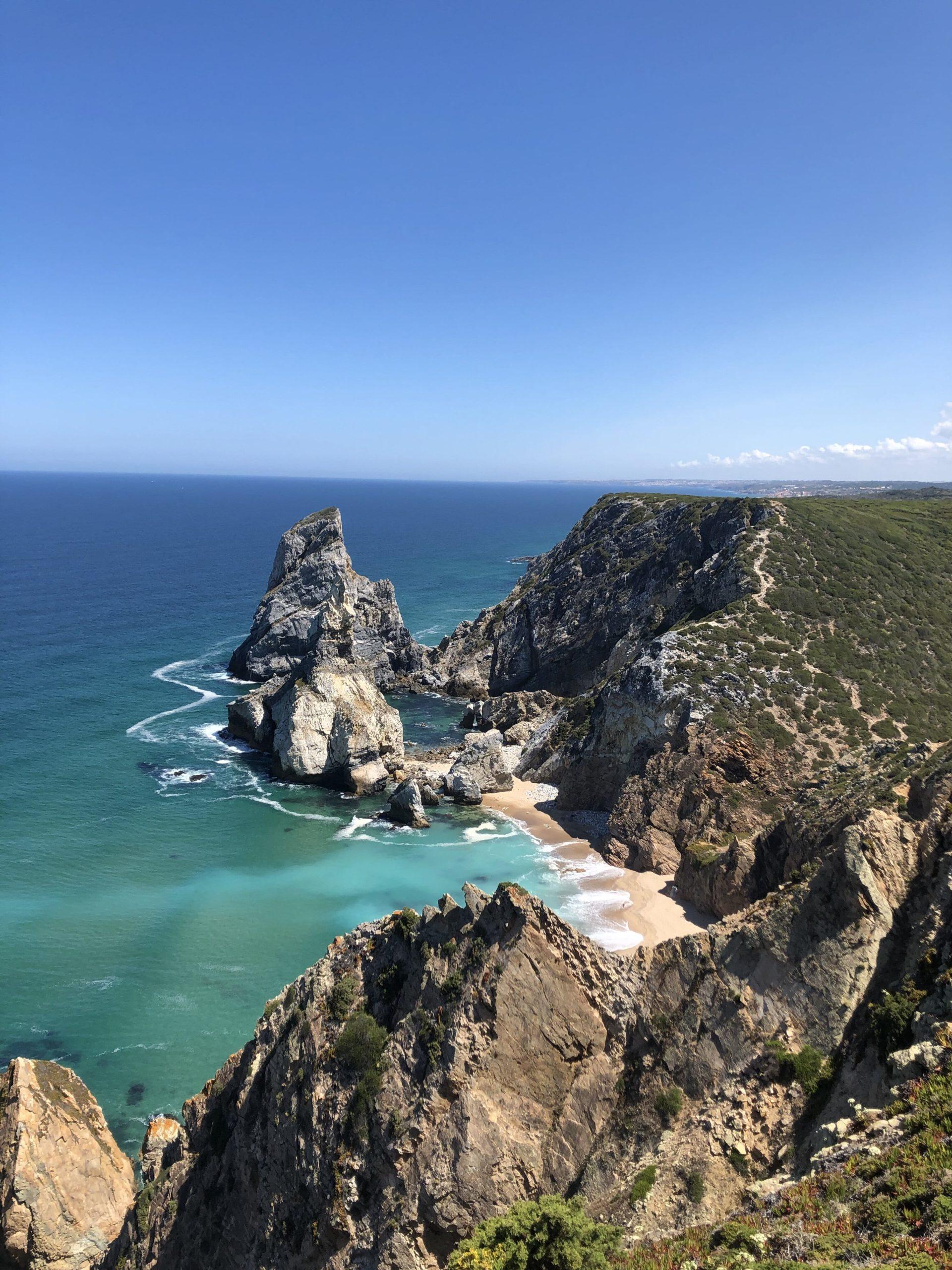Кабо да Рока Португалия