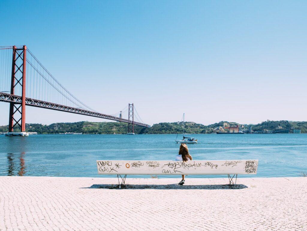 Португалия Лиссабон