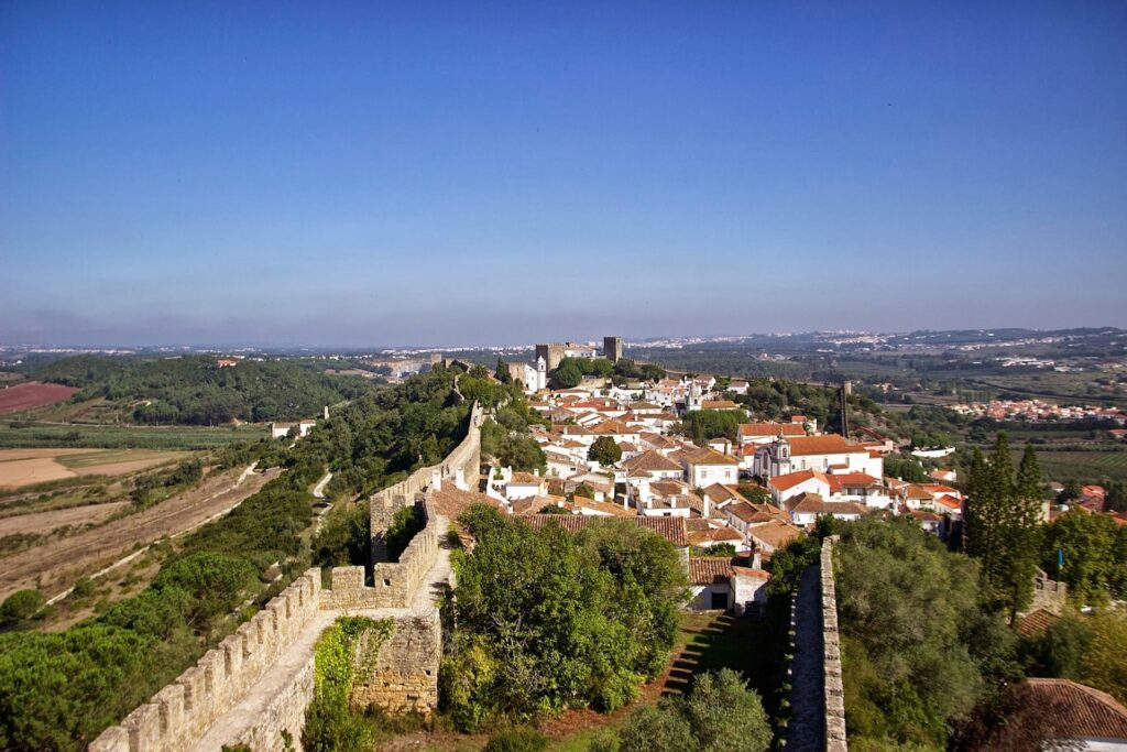 Обидуш Португалия