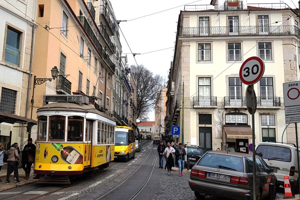 Парковка на улицах города