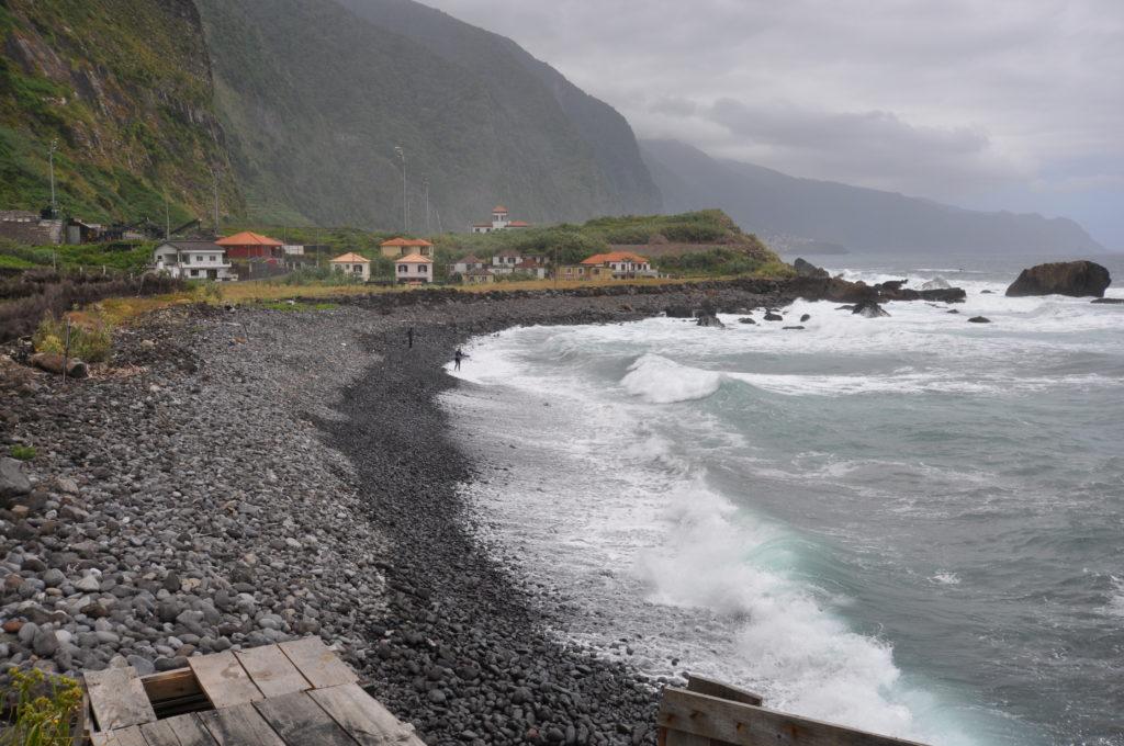 Погода Мадейра июнь