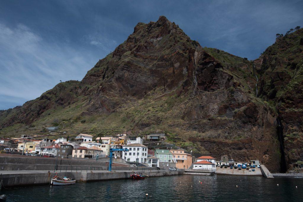Мадейра: погода в марте