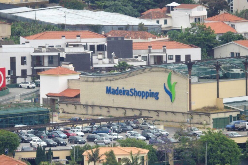 ТЦ Madeira Shopping