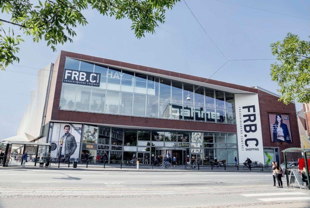 Копенгаген что купить - ТЦ Fisketorvet
