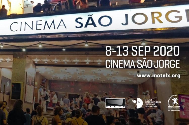 Фестиваль Motel-X Португалия