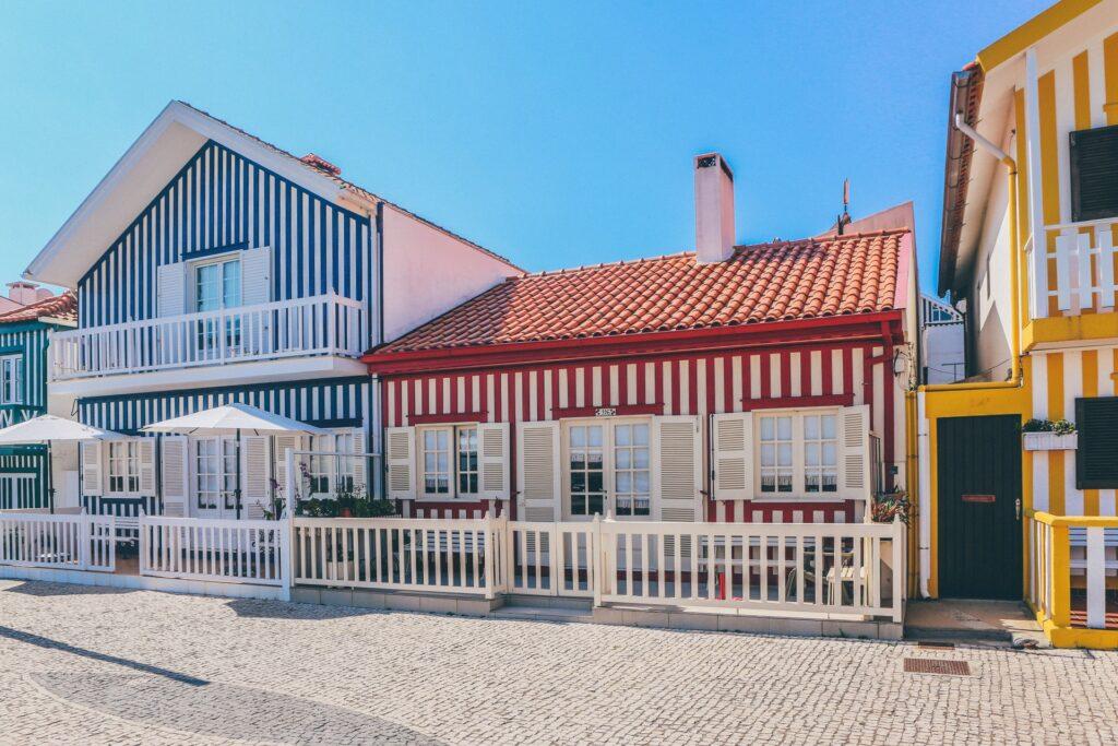 Где поселиться в Португалии