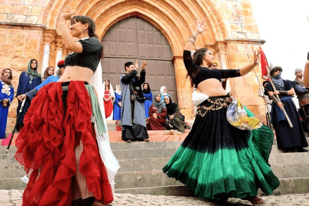 Фестиваль Обригадо в Силвиш