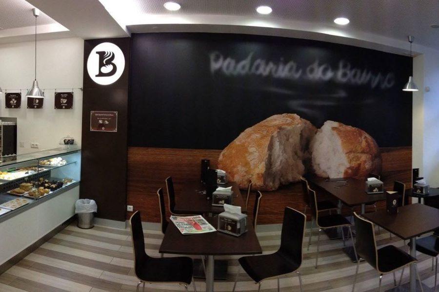 Где поесть в лиссабоне? Padaria do Bairro