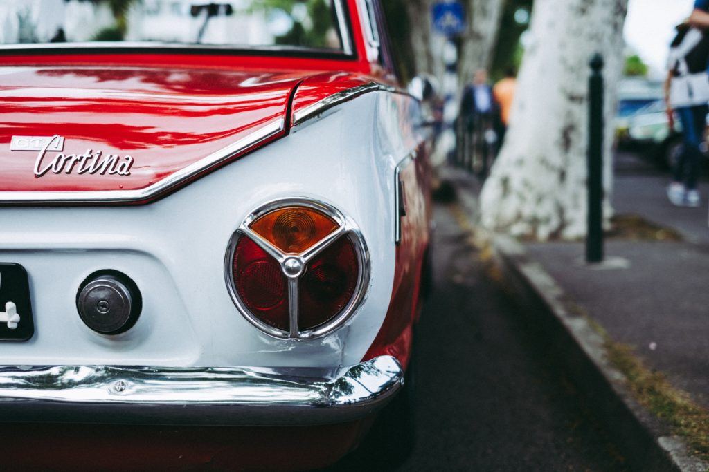Аренда автомобиля, Португалия