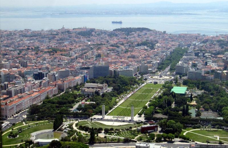 районы Лиссабона где лучше жить туристу