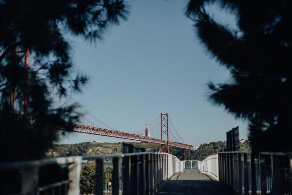 Мосты Португалии