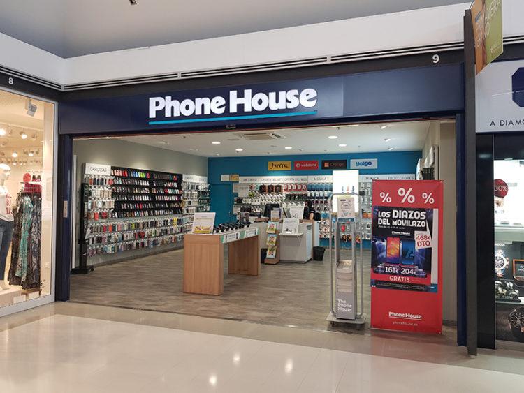 Магазин Phone House