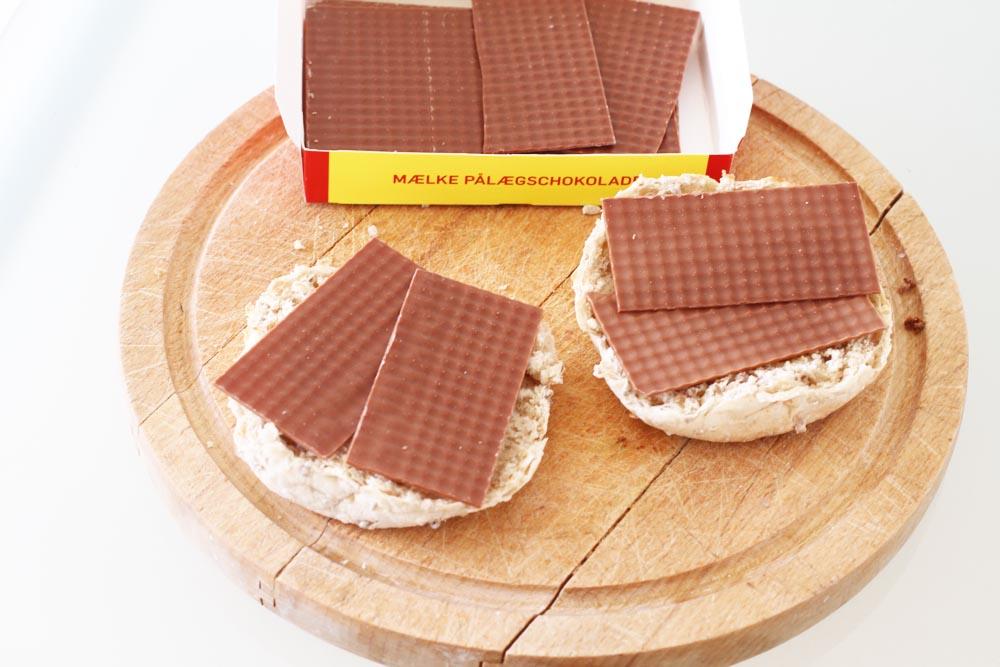 Что привезти из Дании в подарок - Шоколад