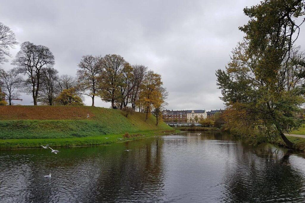 Дания климат - Загородный отдых в Копенгагене Дания