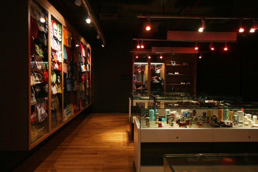 Thailand Bangkok Museum of Counterfeit Goods
