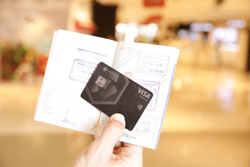 Паспорт и виза