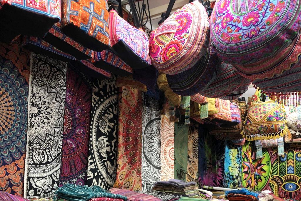 Одежда и не только в Бангкоке