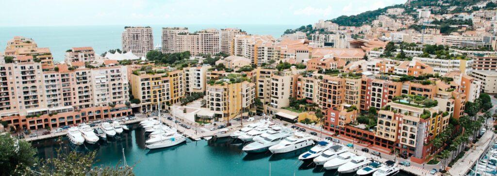 Таможенные нюансы Монако