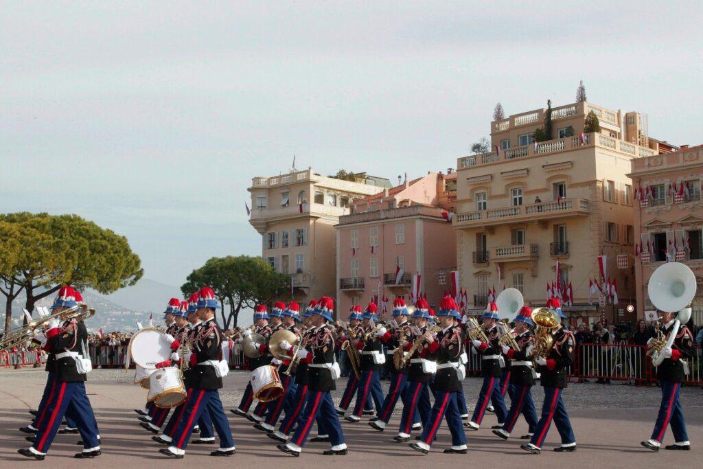 Национальный день в Монако