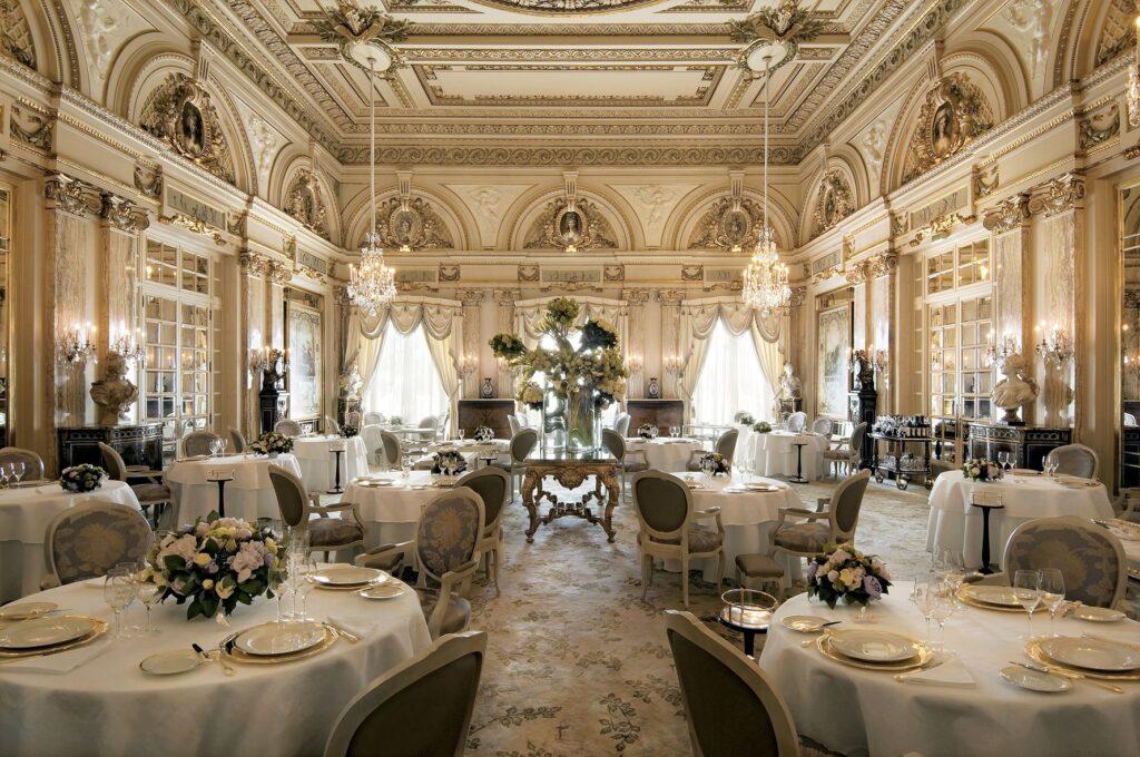 Ресторан Le Louis