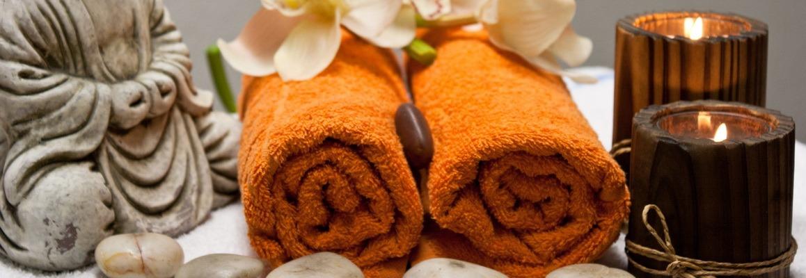 SPA и массаж в Таиланде