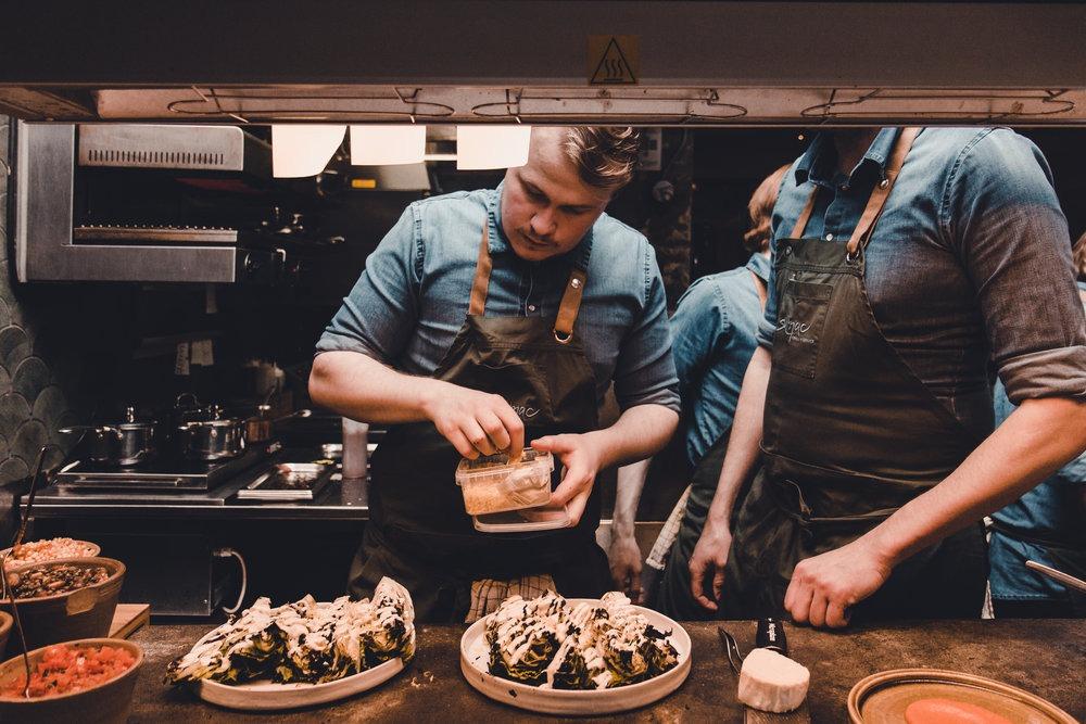 Куда отправиться в Исландии - на фестиваль еды