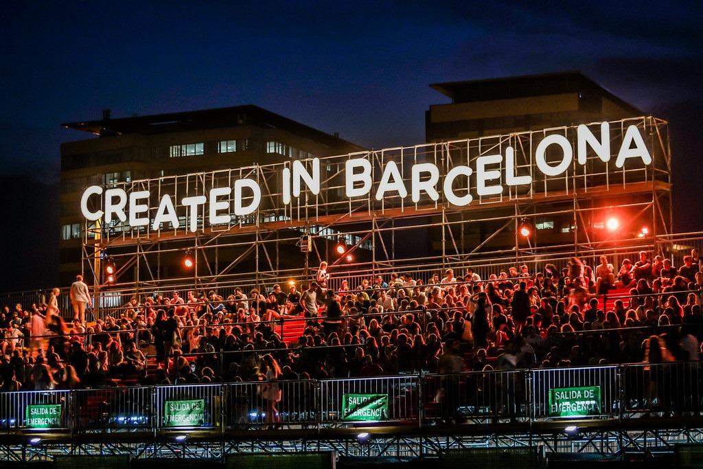 Фестиваль поп и рэп музыки в Испании - Primavera Sound