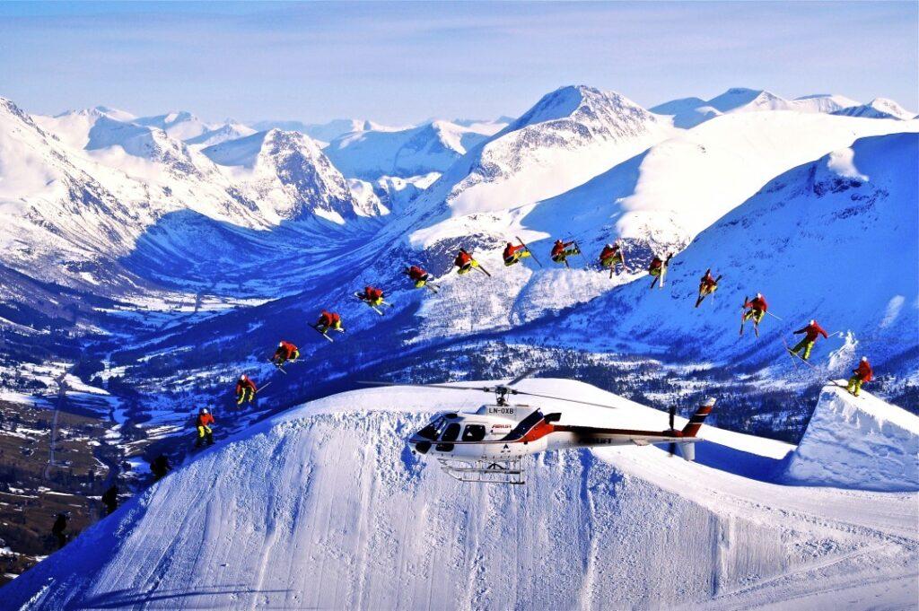 Спортивные фестивали в Исландии